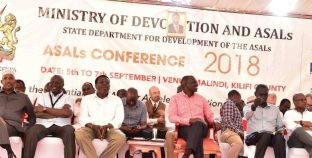 First ASAL conference held in Malindi