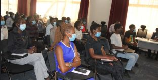 Mentorship Program Geared Towards Understanding Earth Observation  Among Higher Education Students Launched