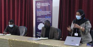 RCMRD Trains Kenya National Land Commission on Geoportal Hosting