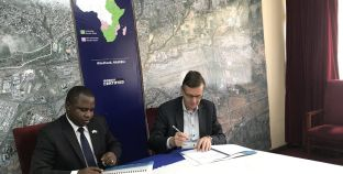 RCMRD, ITC JOIN FORCES TO MAP FOR SUSTAINABLE DEVELOPMENT