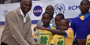 2nd RCMRD Space Challenge Held in Kenya