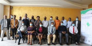 RCMRD Holds GMES and Africa Open Day in Ethiopia