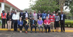 Advanced Workshop on Flood Forecasting Ends
