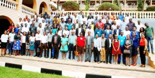 7th Utilities GIS Conference Held in Uganda