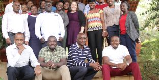 It's Year of Delivery: SERVIR-Eastern & Southern Africa Declares