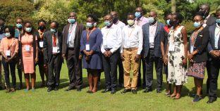 GMES and Africa Uganda Open Day