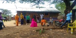 PREG Learning Event Held in Isiolo & Marsabit Counties
