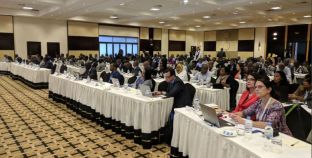GHACOF 50 HELD IN KIGALI WITH RCMRD PARTICIPATING