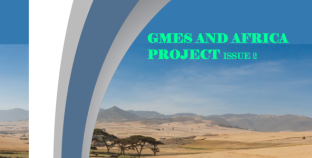 Download the Latest Newsletter for GMES & Africa Project