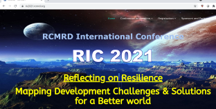 Registration for RCMRD International Conference 2021 is now open