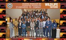 GIS Standards to Help Combat Wildlife Trafficking