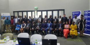 52nd RCMRD Governing Council Ongoing in Kasane, Botswana