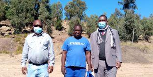Lesotho Rural Land Registration Startup Mission