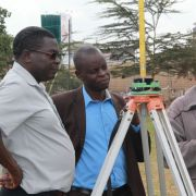 Diploma in Land Surveying