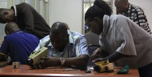 Service, Repair & Calibration of Surveying Instruments Training