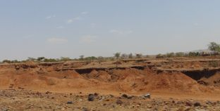 Land Degradation Monitoring and Assessment Field Validation Campaign in Ethiopia