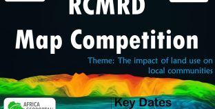 Enter RCMRD Map Competition on the impact of land use on local communities