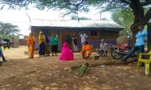PREG Learning Event Held in Isiolo and Marsabit Counties